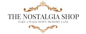 The Nostalgia Shop