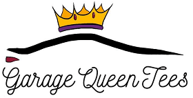 Garage queen tees logo